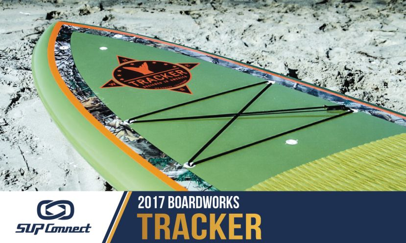 Boardworks Tracker