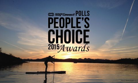 Vote & Nominate For Your Paddle Board Favorites In The 2015 Supconnect Polls, Happening Now!