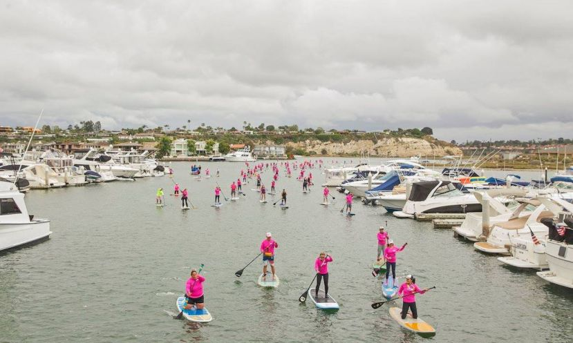 7th Annual Standup for the Cure Fundraiser Returns to Newport Dunes
