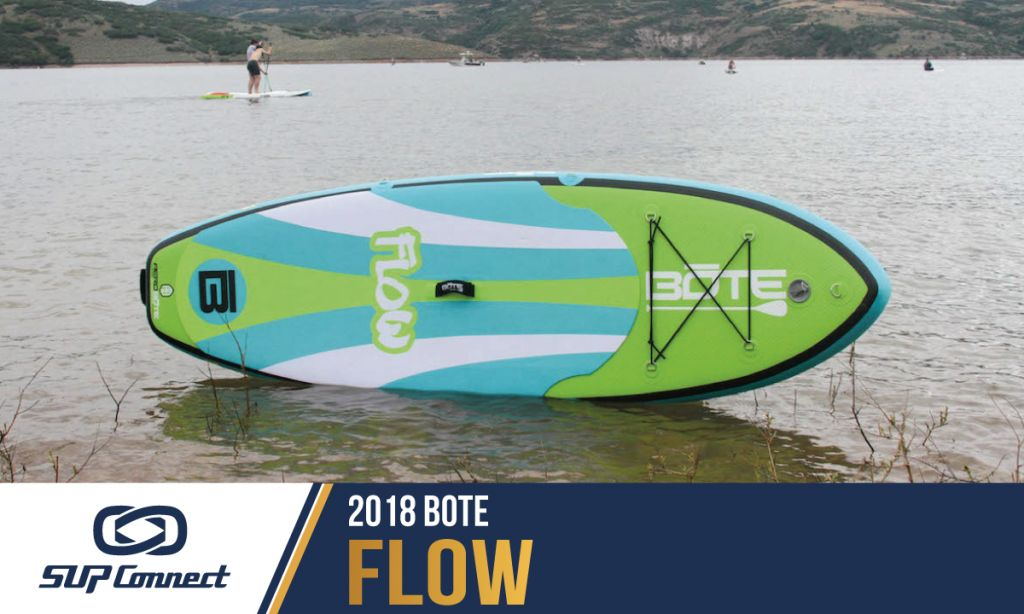 BOTE Flow