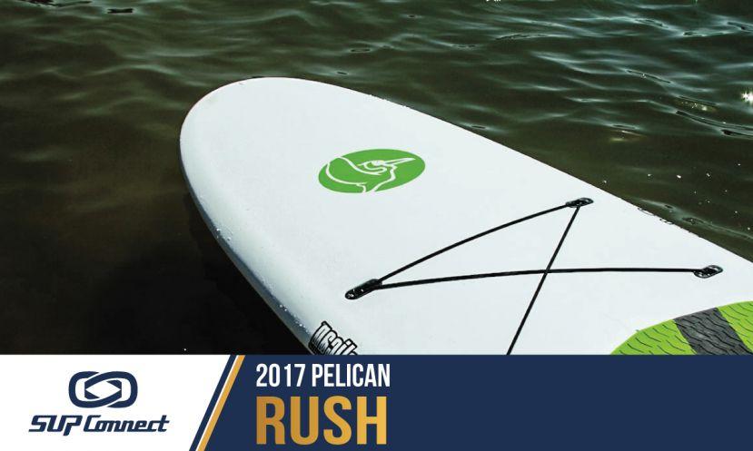 Pelican Rush