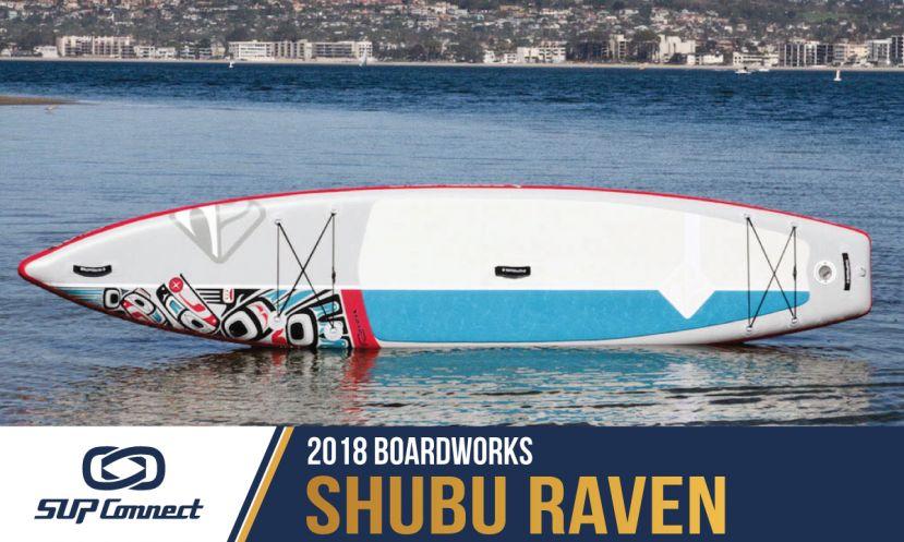 Boardworks Shubu Raven