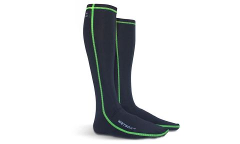 Wetsox Introduces A Round Toe Version Of Their Surf Socks For 2016