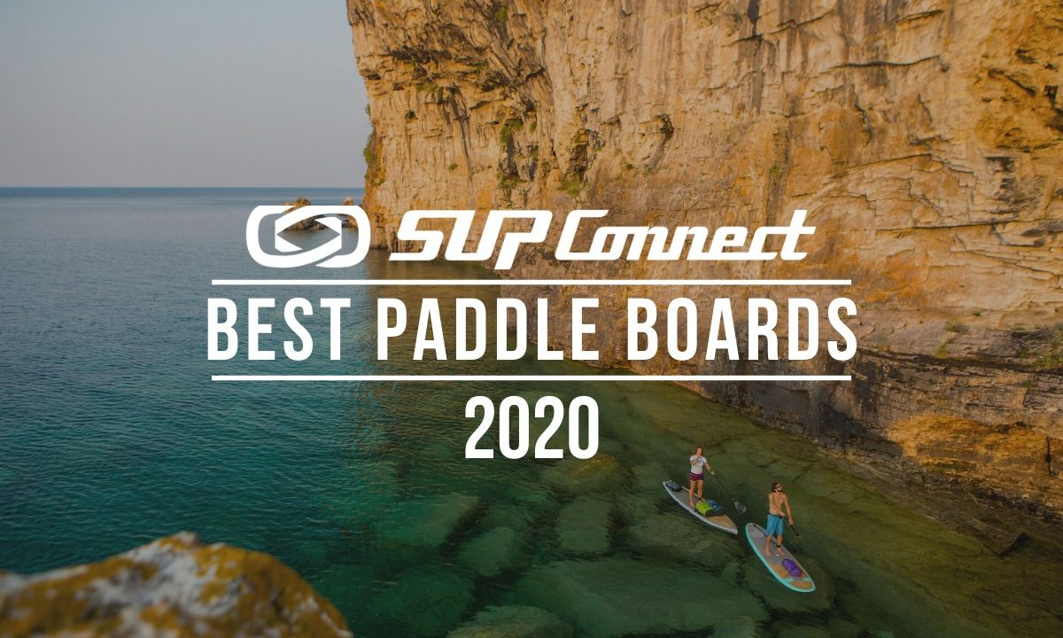 Best Standup Paddle Boards 2020