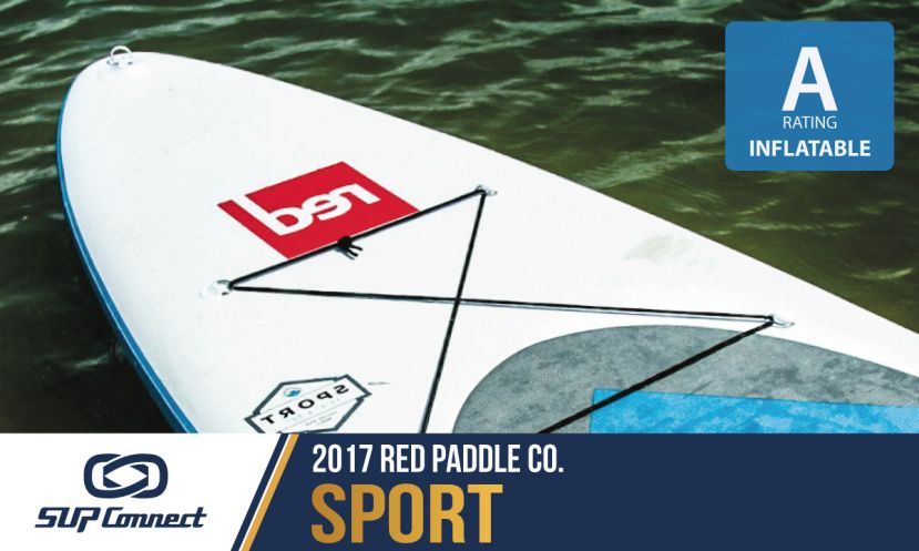 Red Paddle Co. Sport