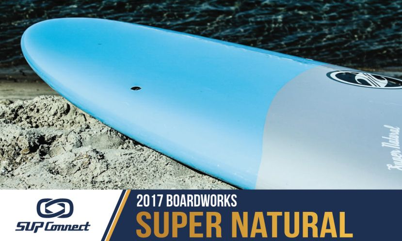 Boardworks Super Natural