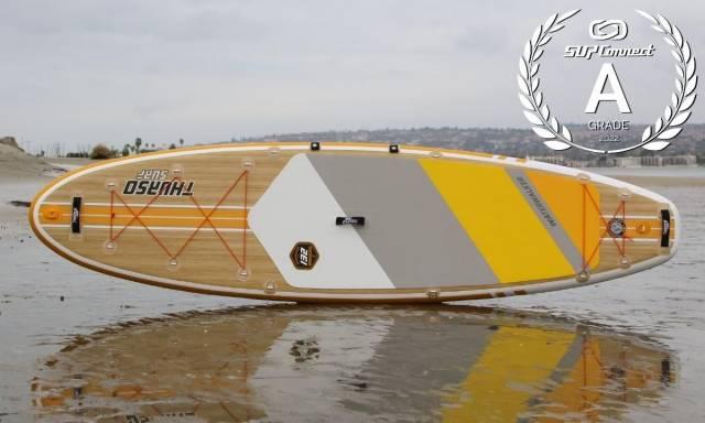 Thurso Surf Waterwalker