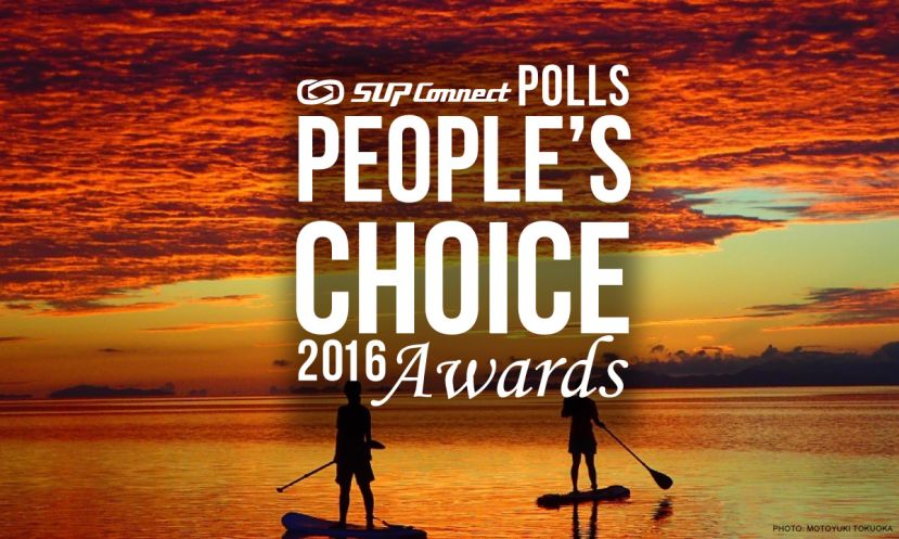 The People's Choice Awards Are Back! |  Supconnect Polls 2016 Launching November 1