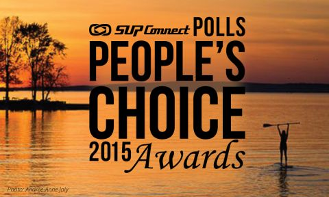 Supconnect Polls - People's Choice Awards 2015 Launching November 1!