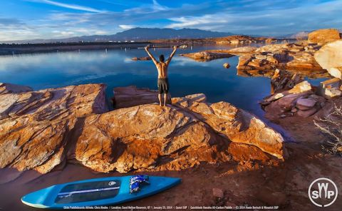 Chris Knoles Shares Insights On The Benefits Of SUP