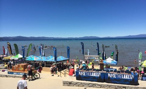 Race The Lake Of The Sky 2014 Results And Highlights