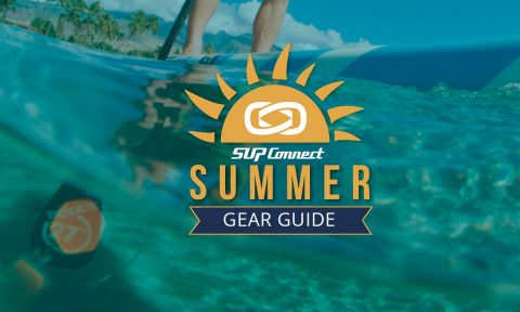 2016 Summer Paddle Boarding Gear Guide