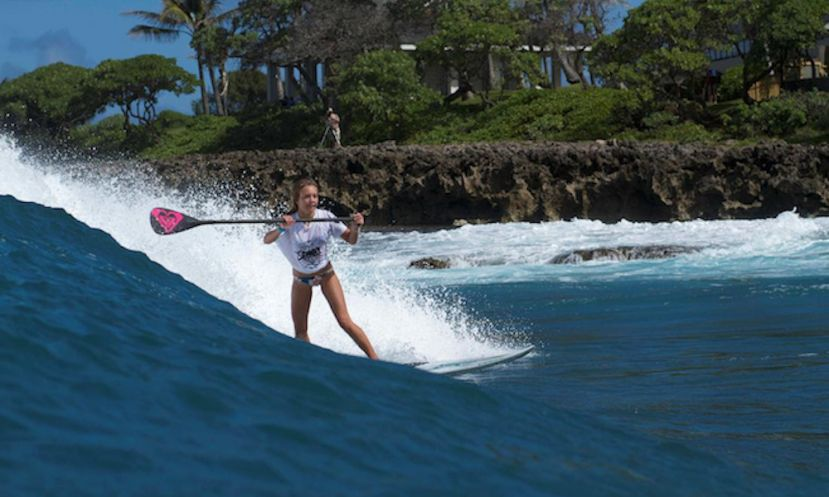 Watch Sunset Beach Pro/ Turtle Bay Pro Live