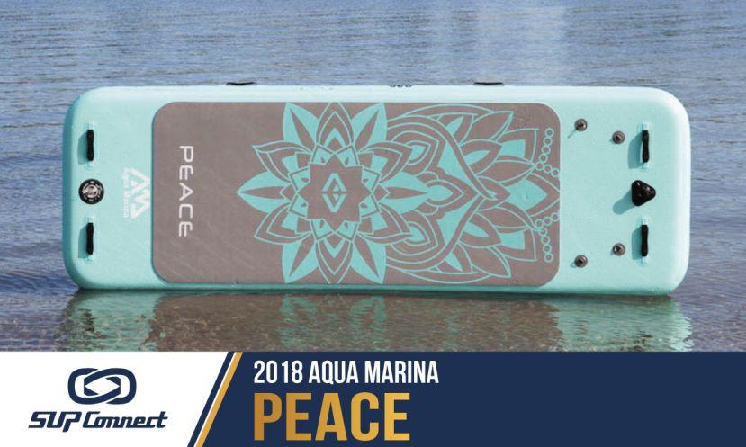 Aqua Marina Peace