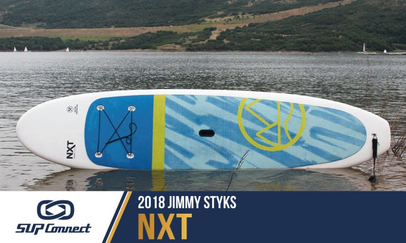 Jimmy Styks Nxt