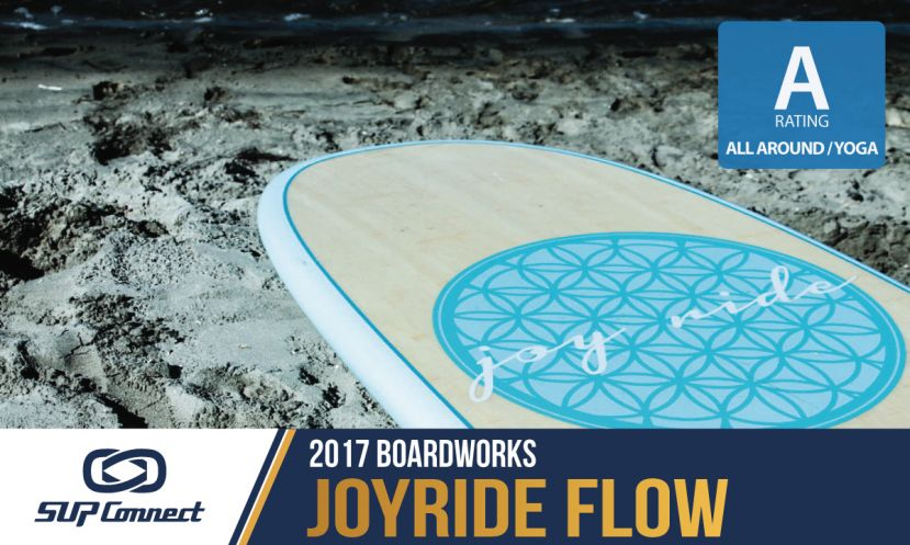 Boardworks Joyride Flow