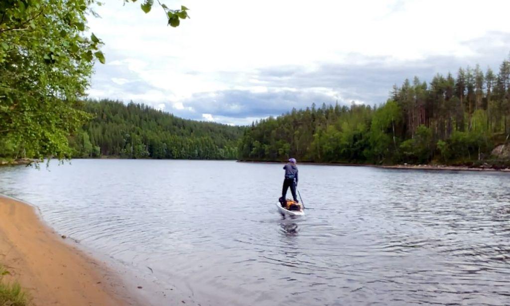 38 Days Afloat: A Trip Through Sweden