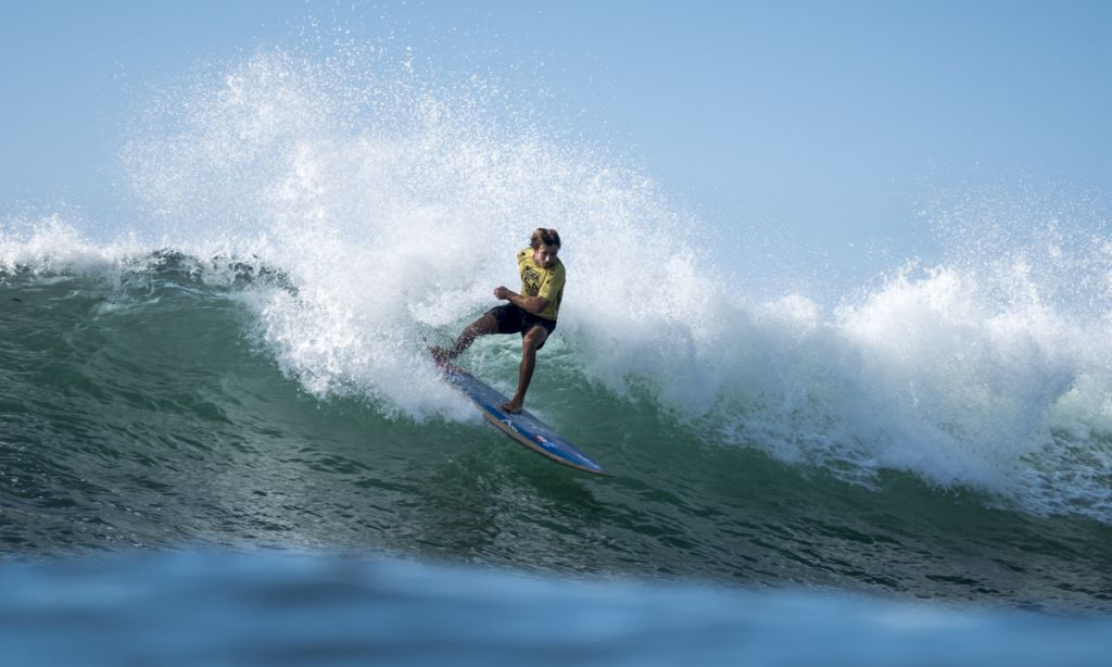 France Continues Domination on Final Day of ISA Championships