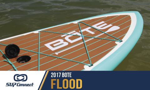 BOTE Flood Core