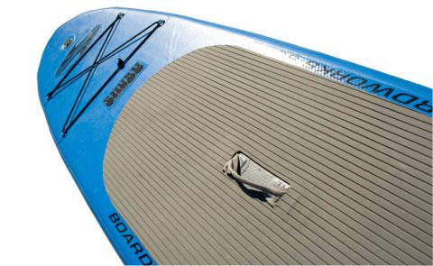 "10' 7"" Inflatable by Boardworks"