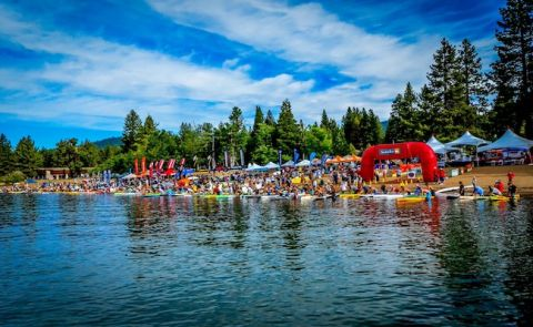 Excitement Builds For 2014 Ta-Hoe Nalu Paddle Festival