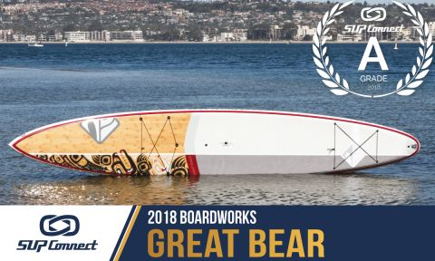 Boardworks Great Bear