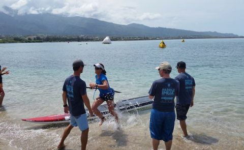 SIC Sweep at Paddle Imua
