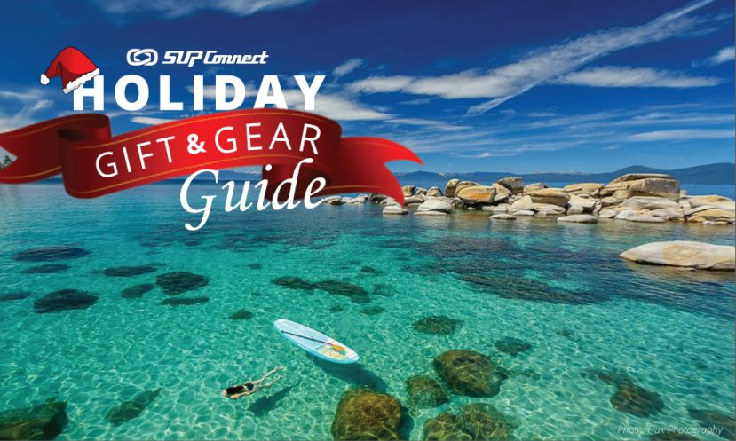2015 Holiday SUP Gift & Gear Guide