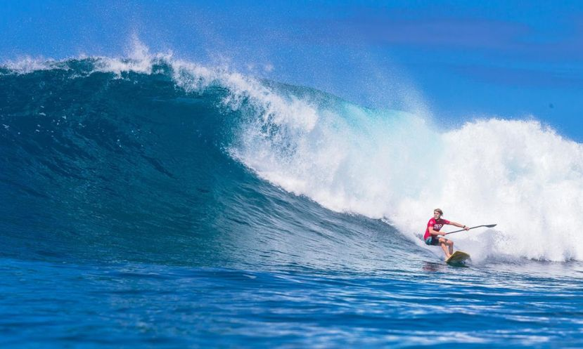 APP World Tour Announces New Surfing Stops for 2018 Season