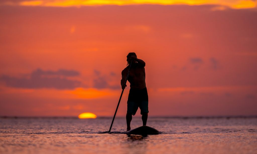 Get Exotic on Your Next SUP Adventure: 3 Must-Visit Destinations