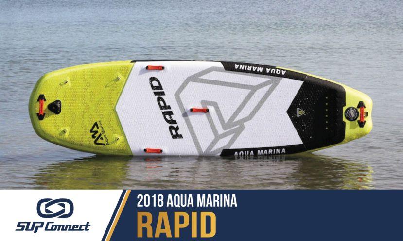 Aqua Marina Rapid