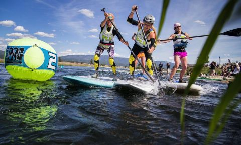 """World's Richest Prize Purse"" for SUP Event Now Open for Registration"