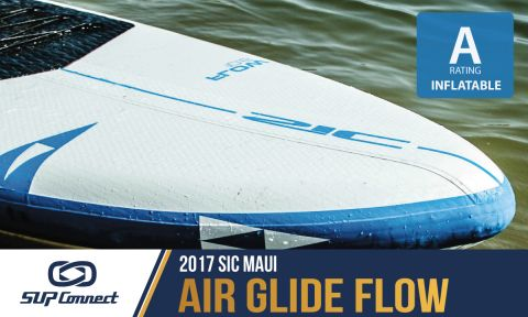 SIC Maui Air-Glide Flow