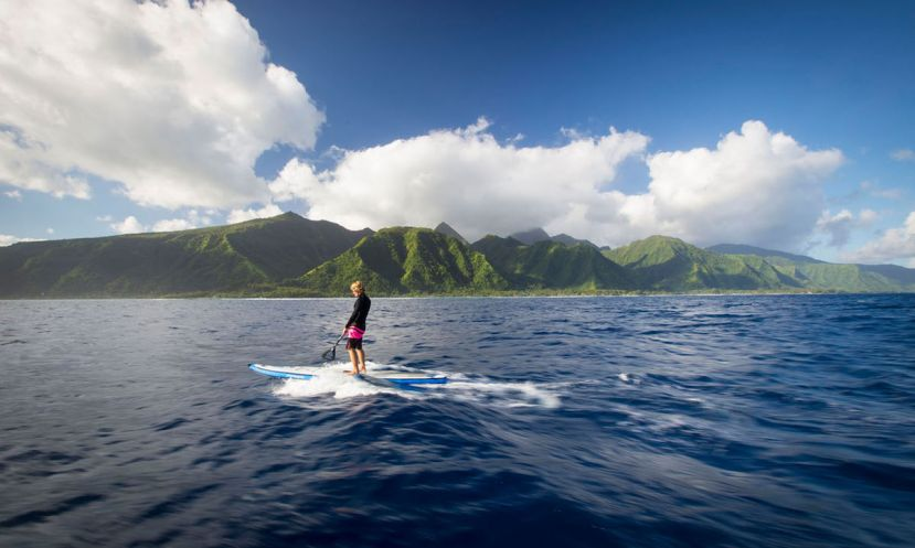 Top SUP Destinations For 2015