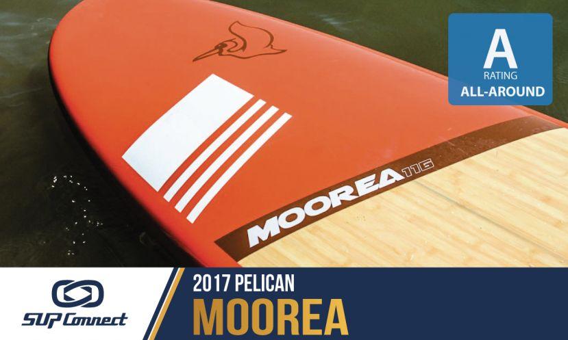Pelican Moorea