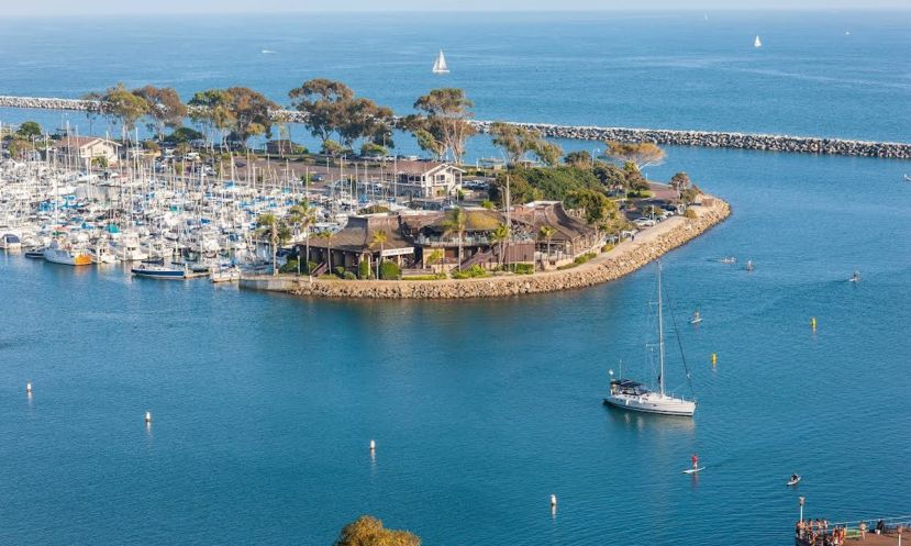 The 2015 SUPIA SUMMIT will be held October 7-8 at the beautiful Dana Point Yacht Club.