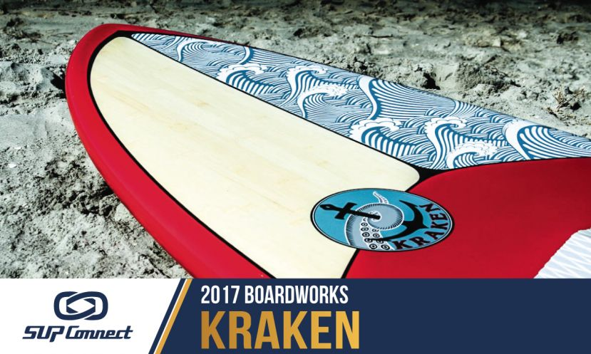 Boardworks Kraken