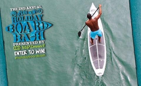 Gear Giveaways Coming Up At Ocean Ocean Minded Holiday Board Bash