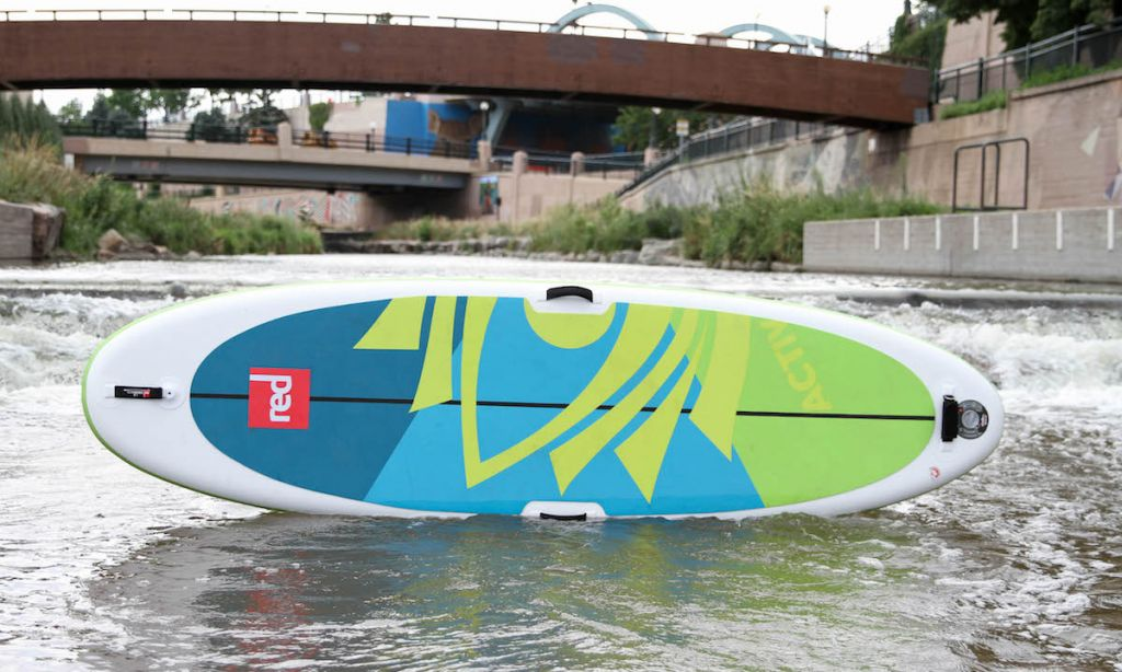 Red Paddle Co Activ