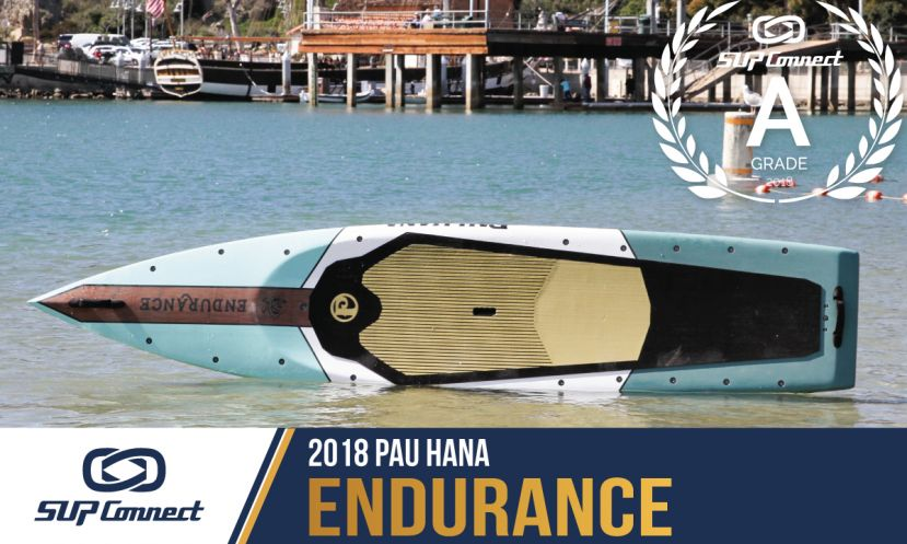 Pau Hana Endurance