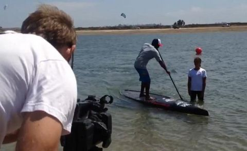 "Great News About ""How To"" Stand Up Paddle"