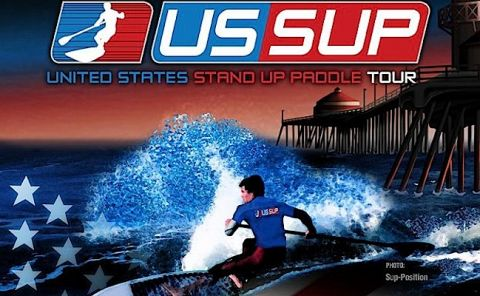 US SUP Tour Starts Friday with $10,000 Total Purse