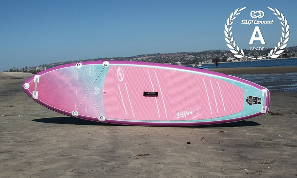 Surftech Monarch