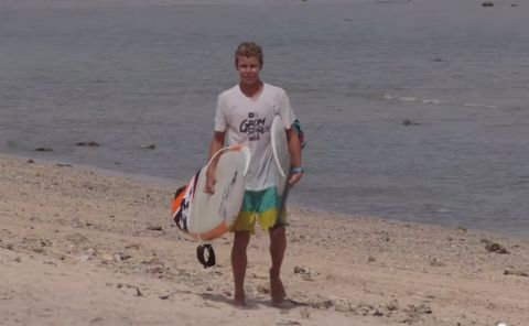 Indo Sessions With Leo Etienne