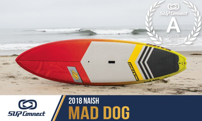 Naish Mad Dog