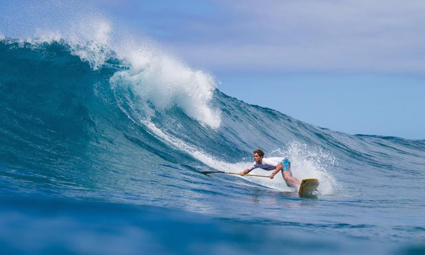 APP Announces 2017 World SUP Surfing Champions