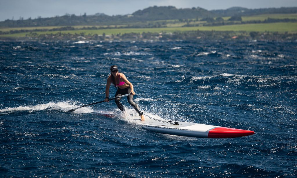 TAHE Outdoors Announces New Brand Managers for TAHE and SIC Maui