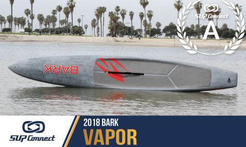 Bark Vapor Ghost Carbon