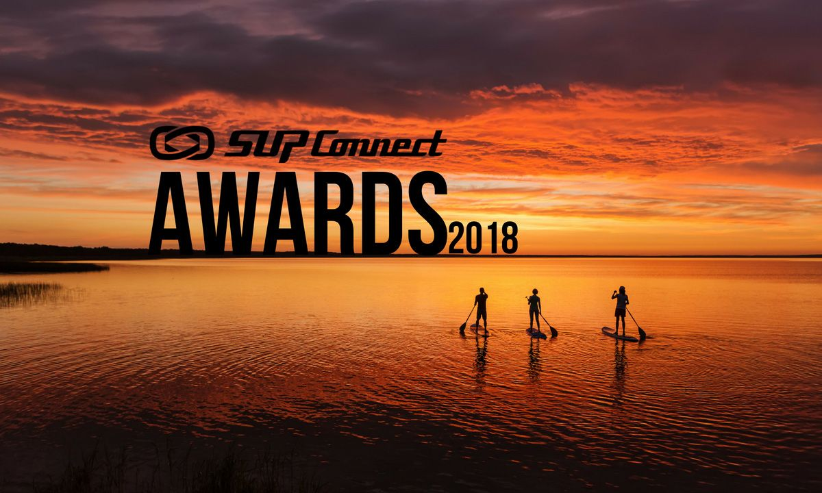 Last Call: Supconnect Awards 2018