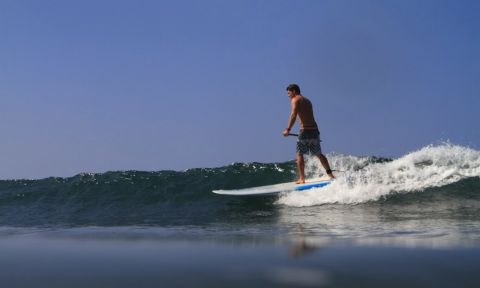 How To Ride The Line On Your Stand Up Paddle Board